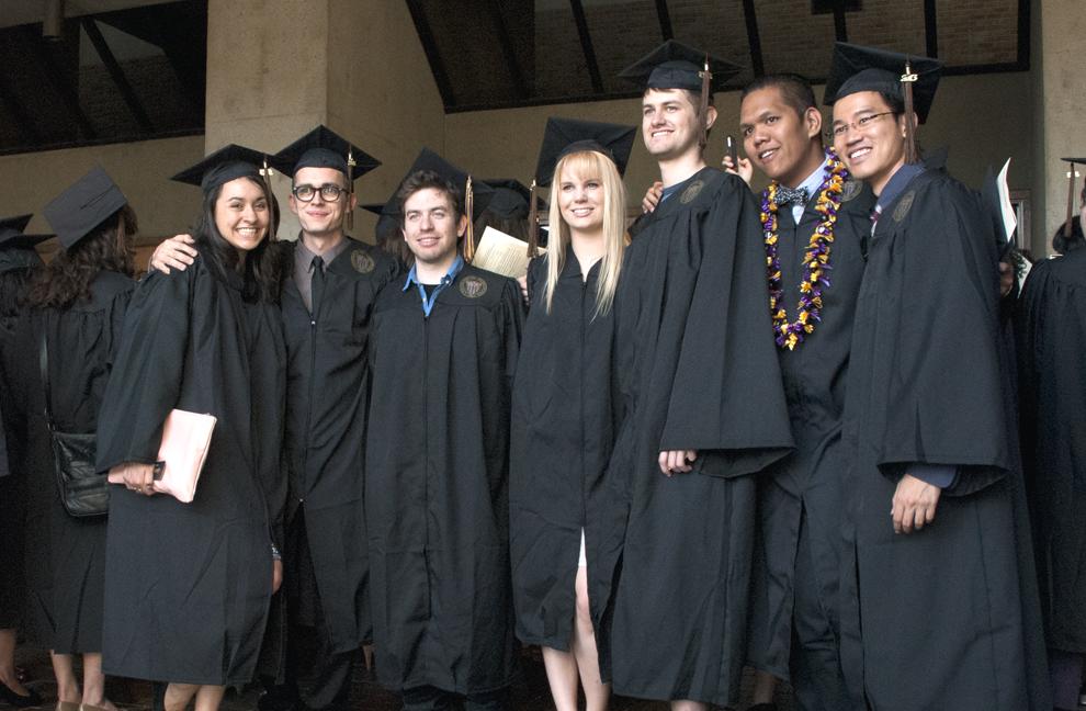 Graduation Celebration 2014 | School of Art + Art History + Design ...