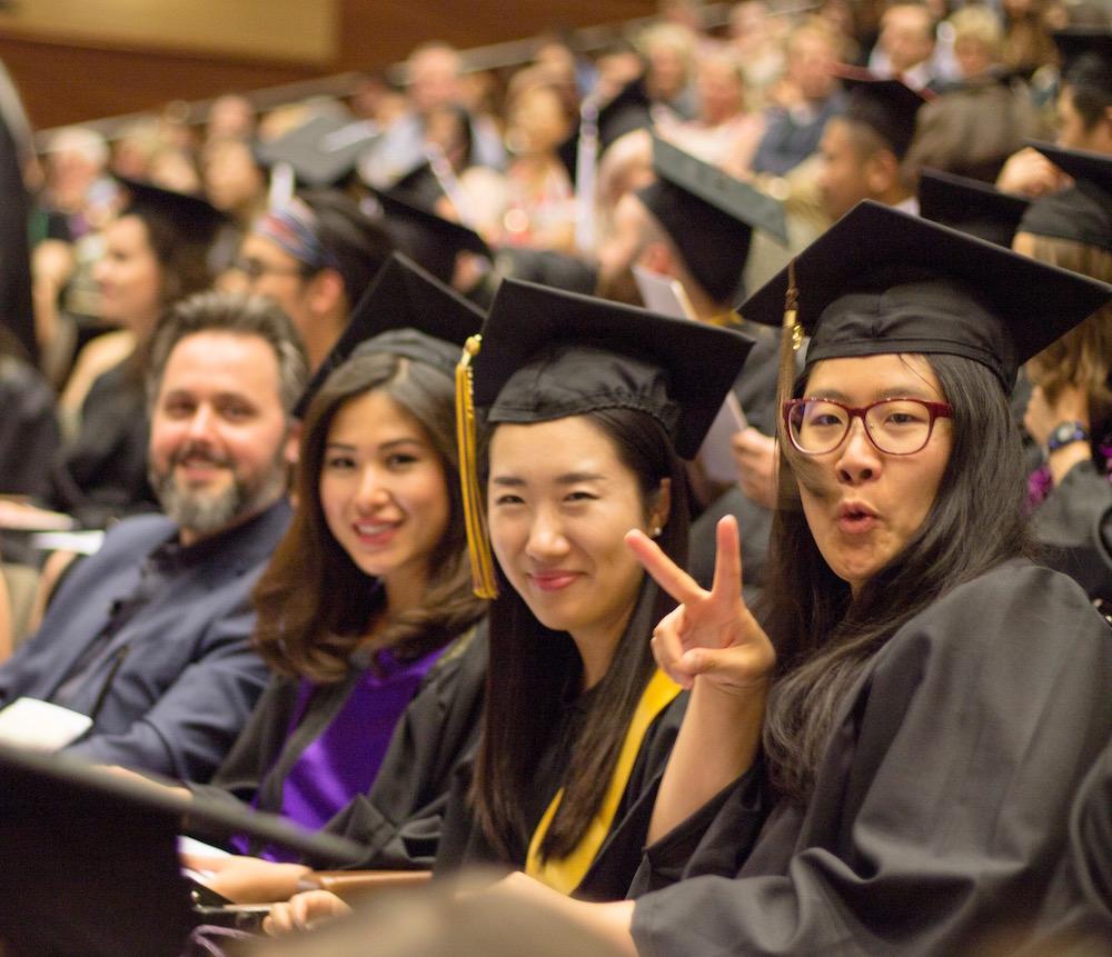 Graduation Celebration 2016 | School of Art + Art History + Design ...
