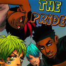The Pride cover by Carly Larson