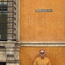 Christopher Ozubko in Rome