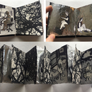Artist book by TJ Ripley