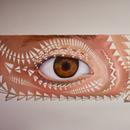Heritage Portrait II by Lena Tseabbe Wright