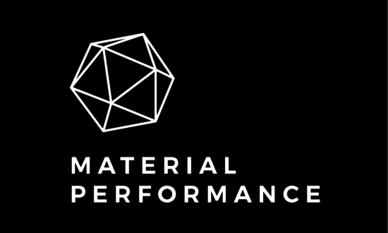 Material Performance exhibition at Jacob Lawrence Gallery