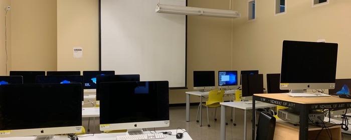 Computer Teaching Lab