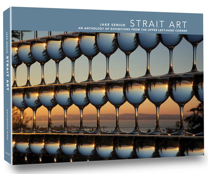 Strait Art by Jake Seniuk