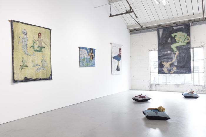 Exhibition by Whitney Lynn