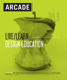 cover of Arcade 30.3