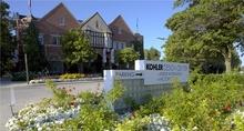 Kohler Design Center