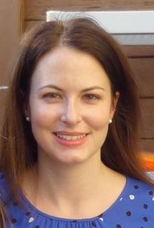 Lacey Baradel