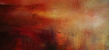 Helen O'Toole painting