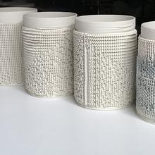 Vessels by Timea Tihanyi and Slip Rabbit Studio