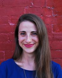 Lauren Palmor