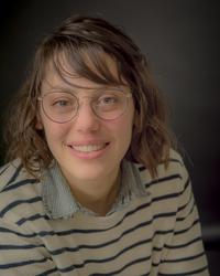 Cicelia Ross-Gotta