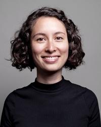 Clare Ortblad