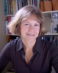 Ellen Garvens