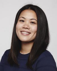 Stephanie Tang Waldrop