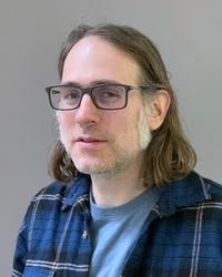 Todd McKinney