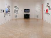 2016 Master of Design installations at Henry Art Gallery