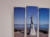 Landmark by Sarah Reitz