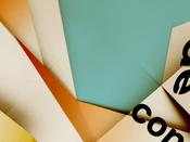 Visual Communication Design undergraduate student work
