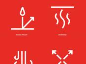 Visual Communication Design student work