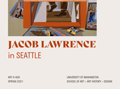 Cover image for Pressbook titled Jacob Lawrence in Seattle