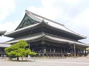 Buddhist Temple Japan