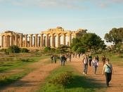 rome study abroad