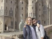 Palacio de Gaudi
