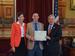 Brent Holland Named 2016 Iowa Arts Council Fellow
