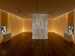 Geography of Innocence installation by Barbara Earl Thomas