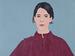 Juliet Sperling by Miha Sarani