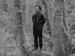Shu Jones portrait by Raphael Gaultier