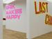 Erik van Lieshout installation