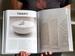 Timea Tihanyi with Ceramique book