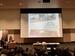 Presentation by Tom Child and Kathryn Bunn-Marcuse