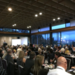 Jenny Sabin speaks at 2017 Anne Focke Arts Leadership Award evening