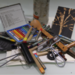 Printmaking tools