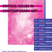 Critical Issues in Contemporary Art 2014 Poster