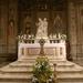St. Anne sculpture in Orsanmichele
