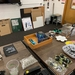 Free Materials Library in room 120
