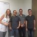 Four instructional technicians