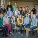 New graduate students in autumn 2016