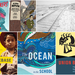 Montage of book cover images related to racial justice