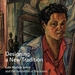 Loïs Mailou Jones self portrait on cover of Rebecca VanDiver book