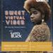 Sweet Virtual Vibes poster