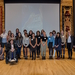 2016 Undergraduate Scholarship Reception
