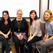 Panelists at SVP and UWiB meetup