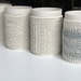 Vessels by Timea Tihanyi and Slip Rabbit Studio