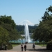 Drumheller Fountain at University of Washington